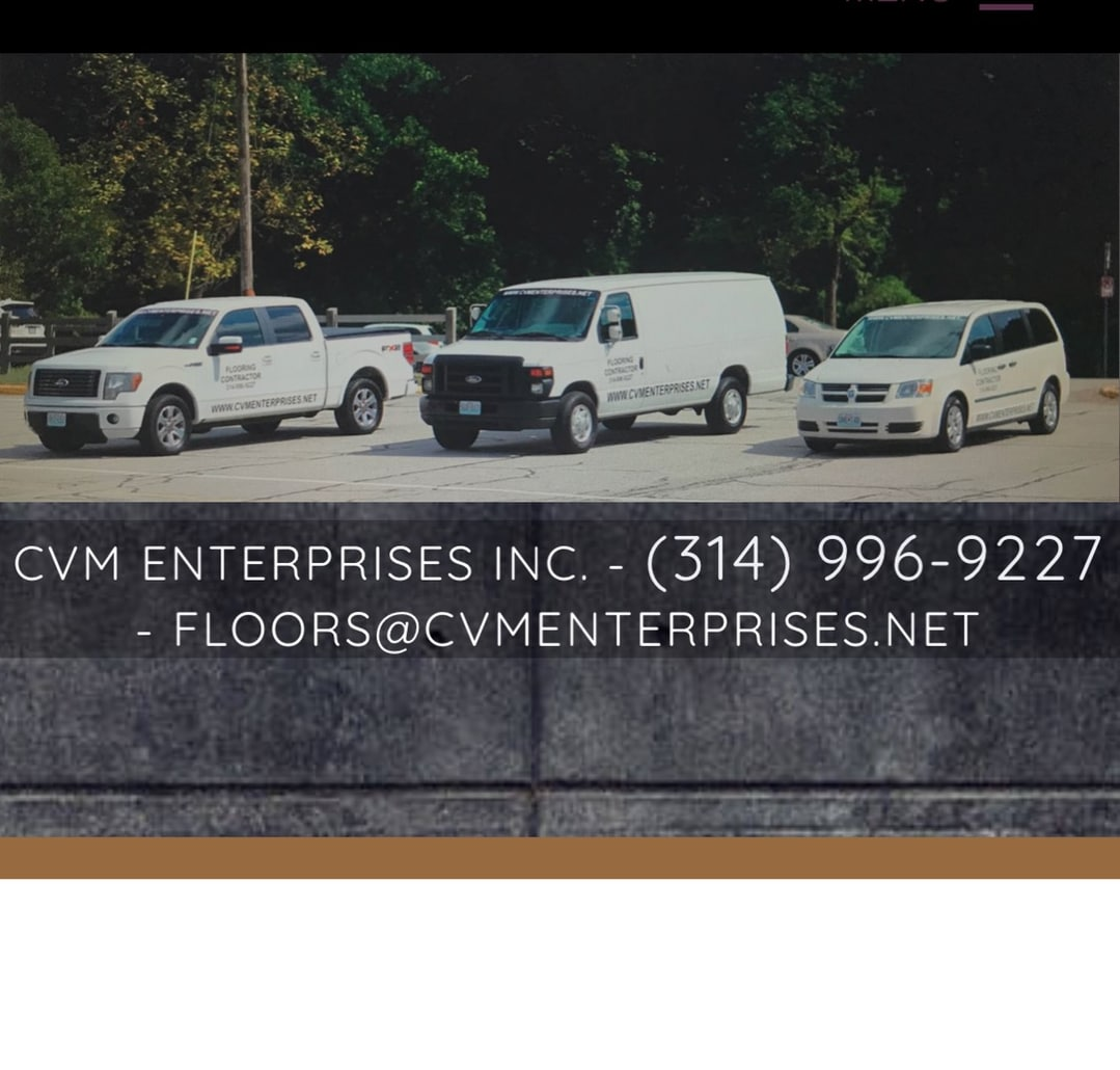 CVM Enterprises Inc.