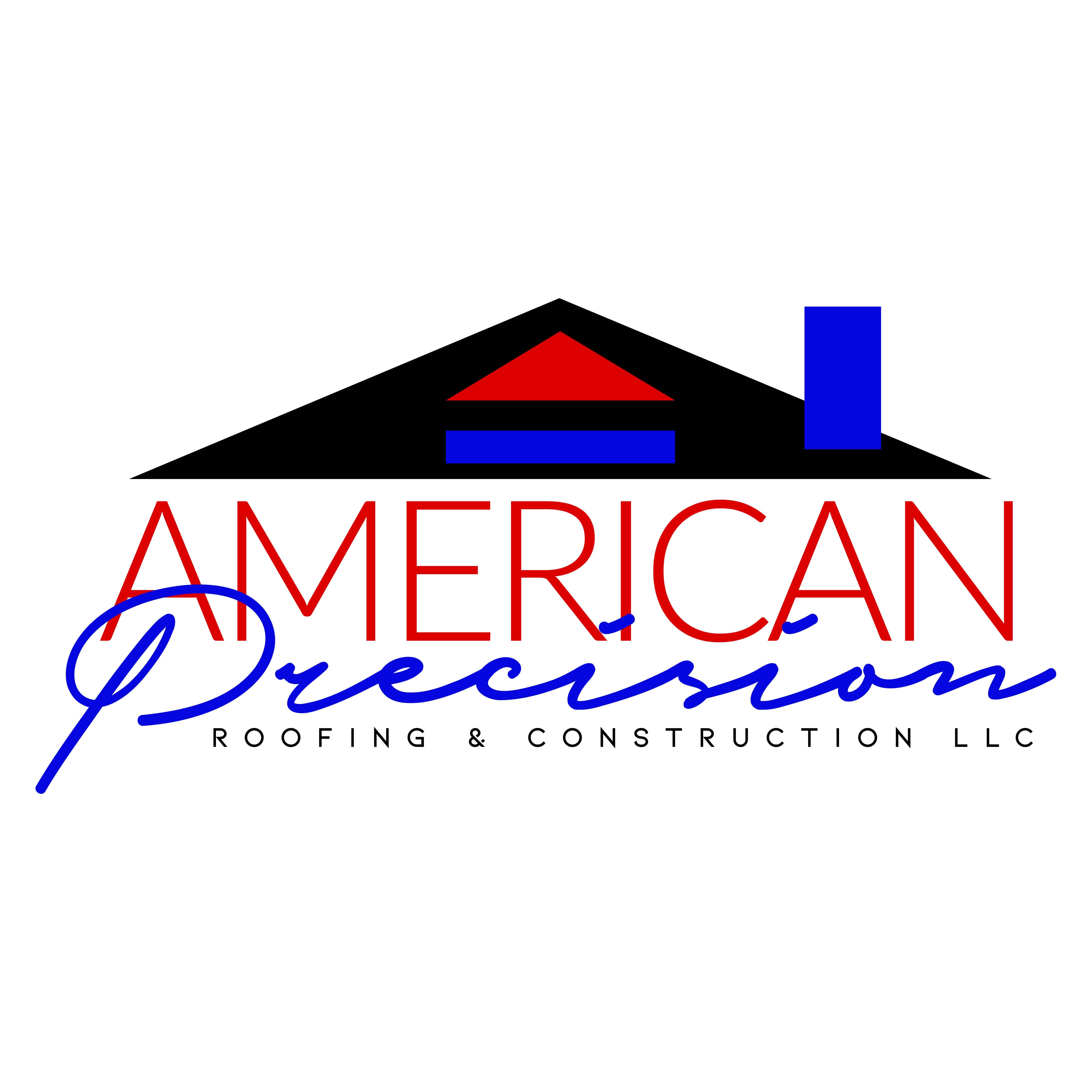 American Precision Roofing & Construction LLC