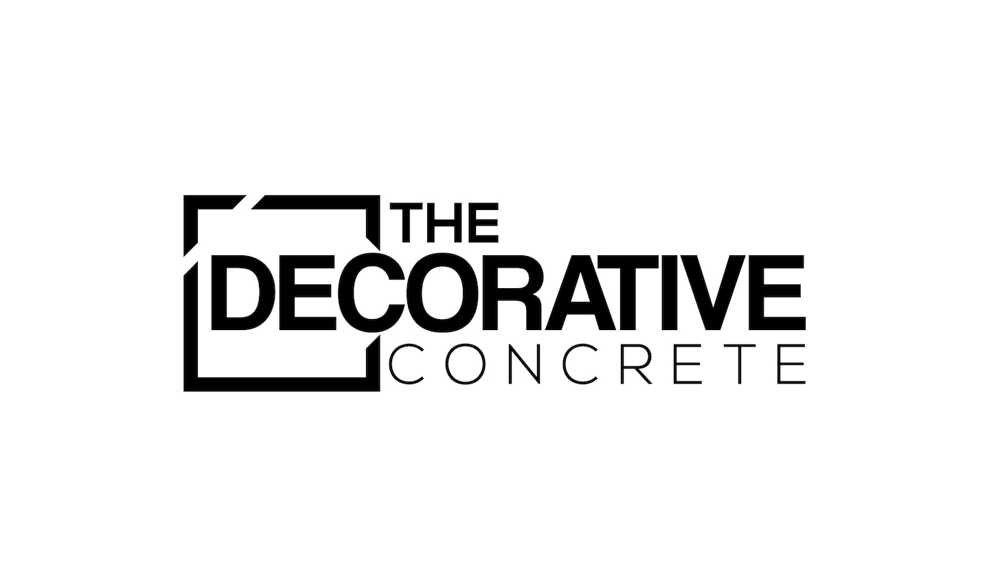 The Decorative Concrete