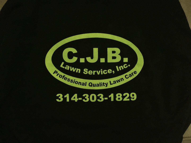 CJB Lawn Service Inc.