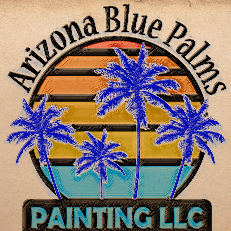 ARIZONA BLUE PALMS PAINTING LLC
