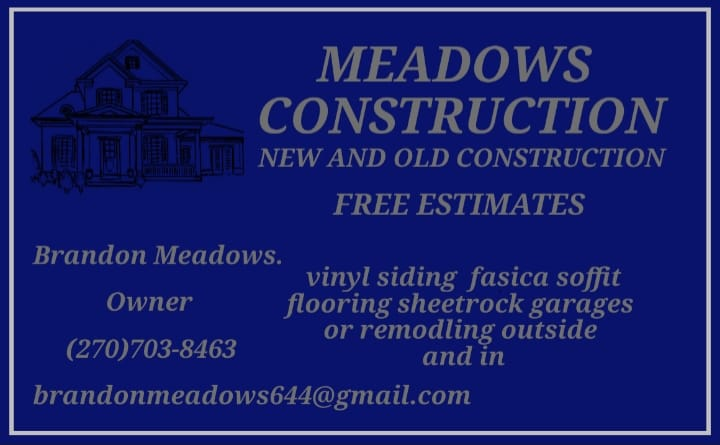 Meadows Construction