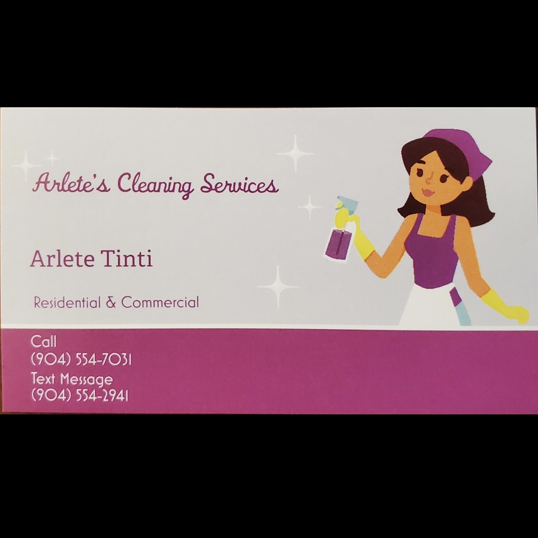 Arlete's Cleaning Services