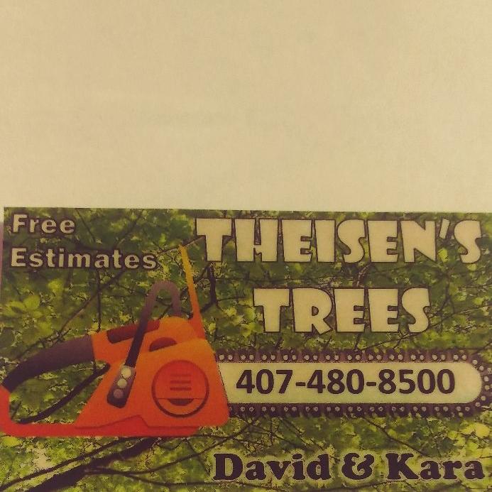 Theisen's Trees