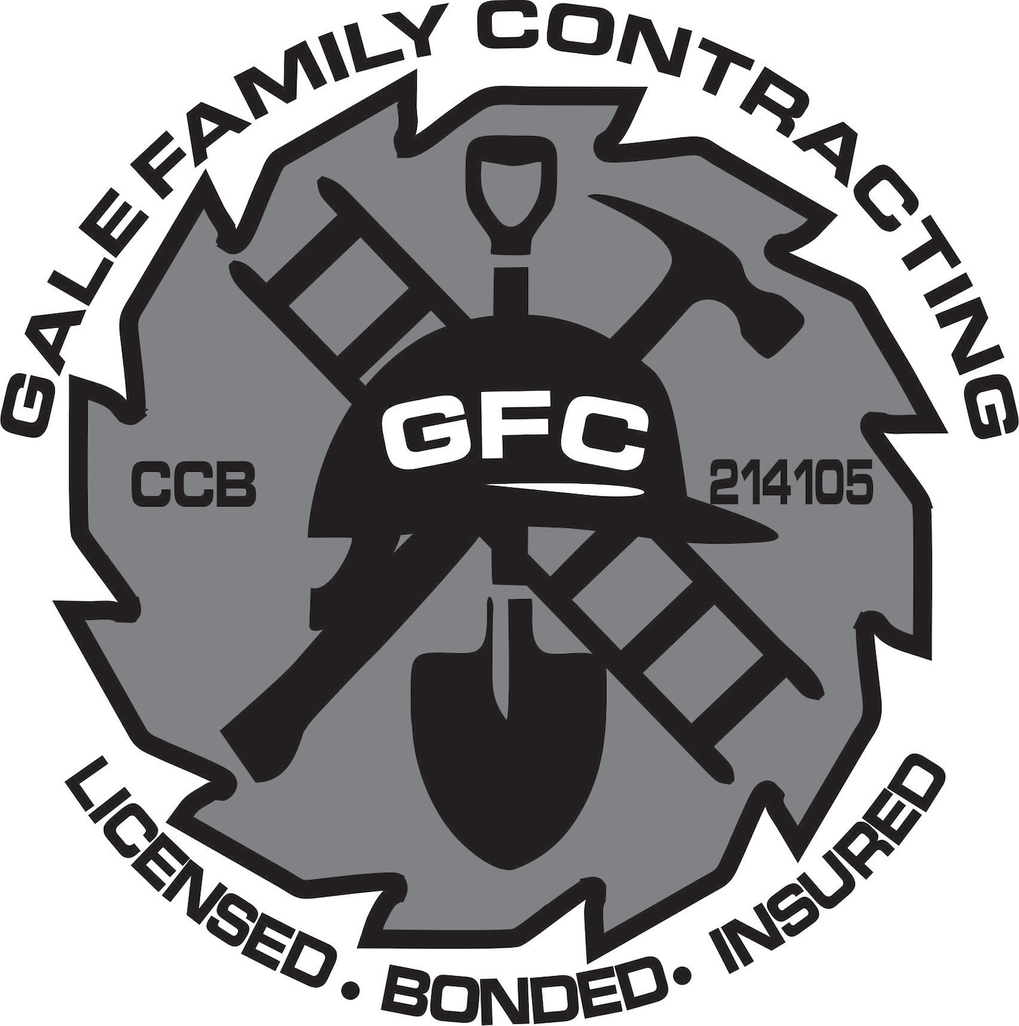Gale Family Contracting CCB 214105