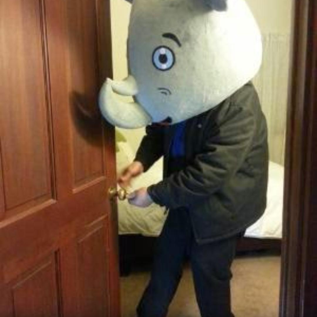 Rino Security Locksmith