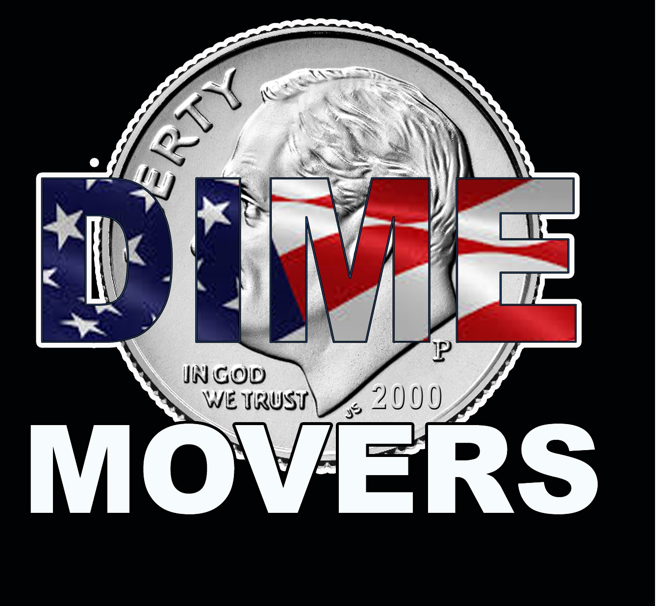 The Dime Moving Co. LLC