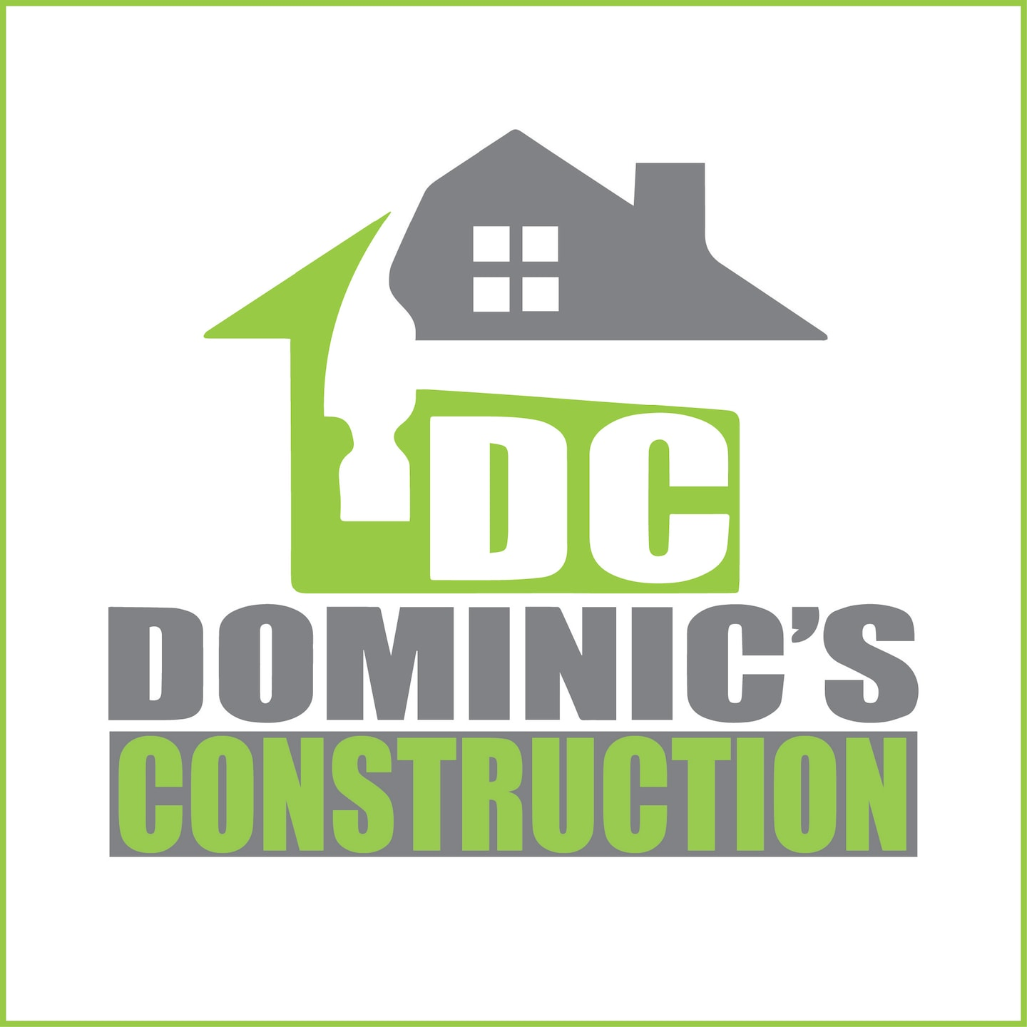 Dominic's Construction