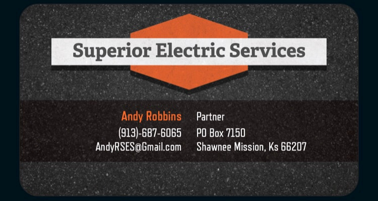 Superior Electric Services