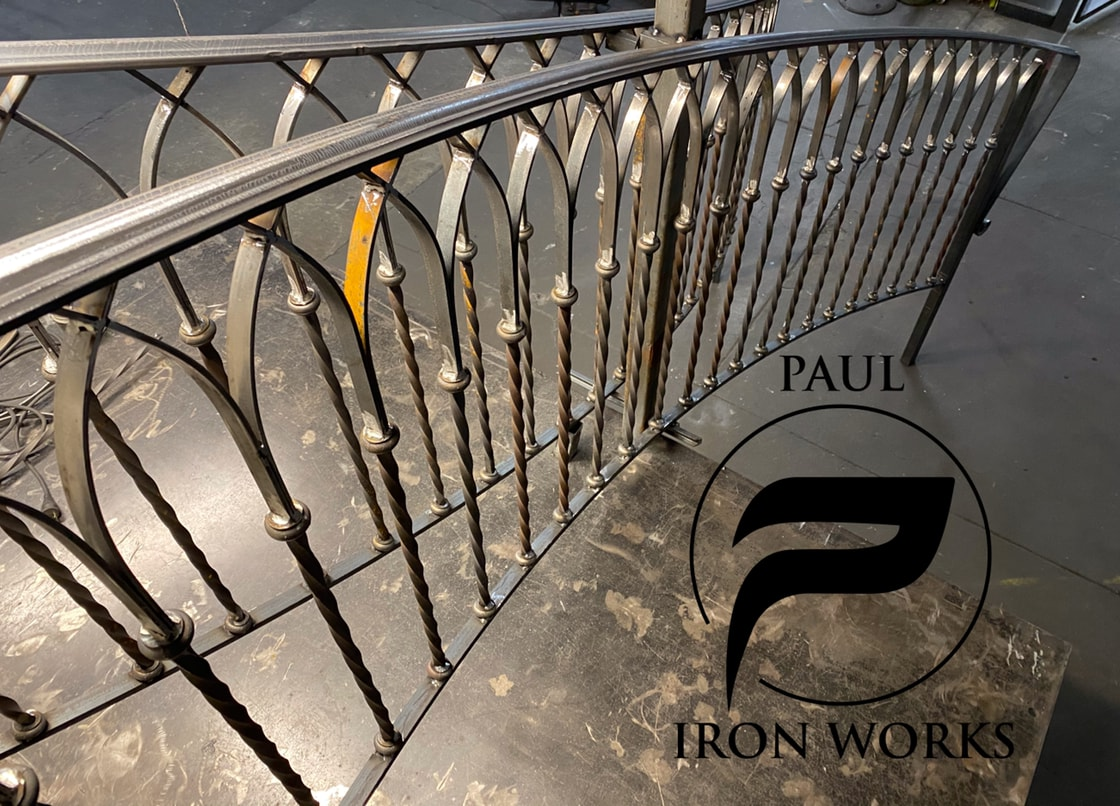 Paul Iron Works