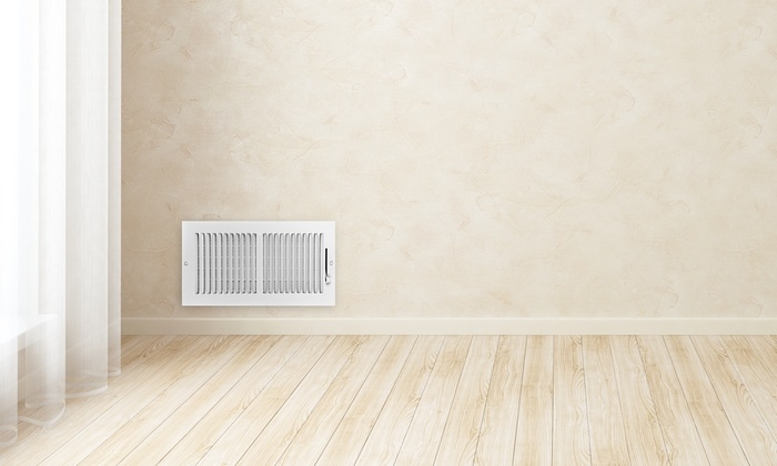 Tom's Air Duct Cleaning