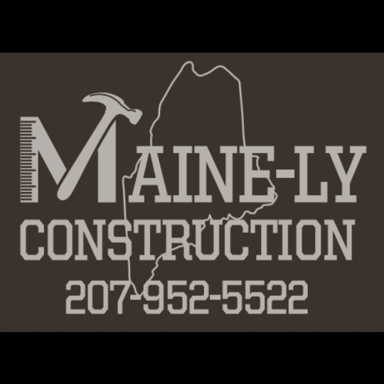 Maine-ly Construction
