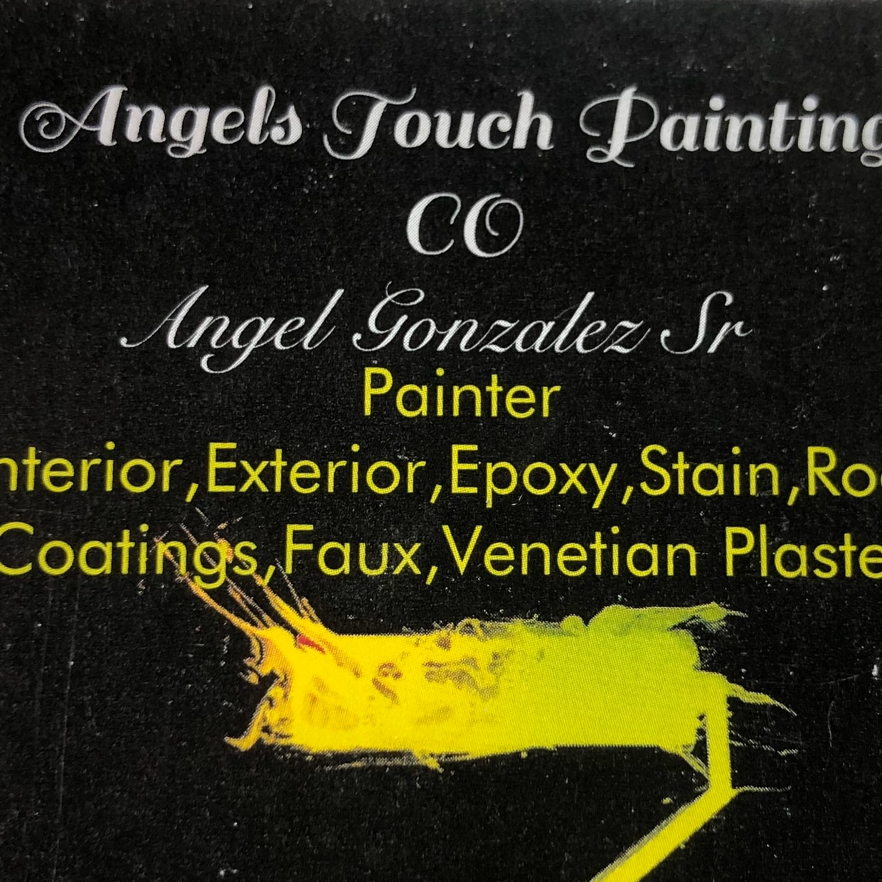Angels Touch Painting Company