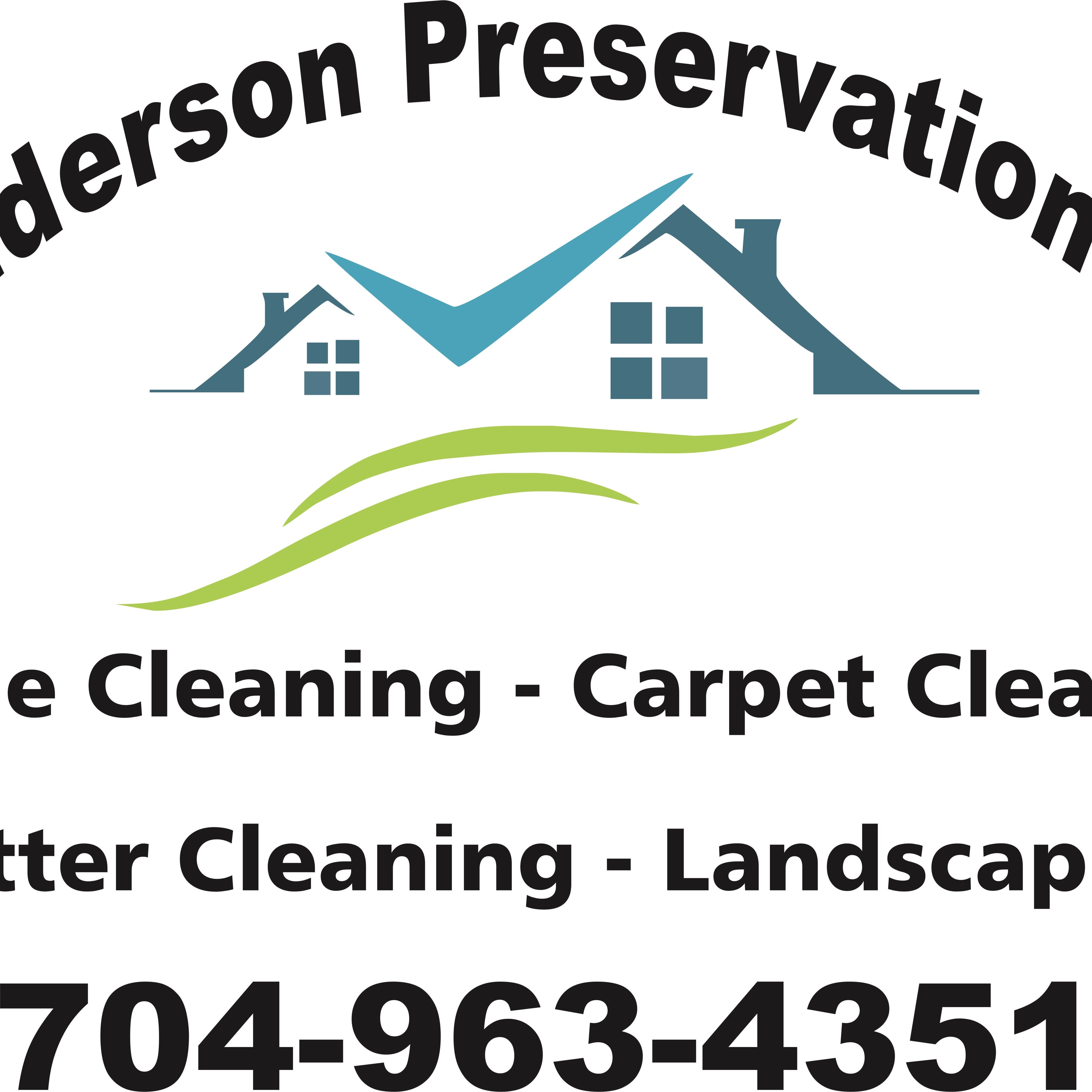 Henderson Preservation Company LLC