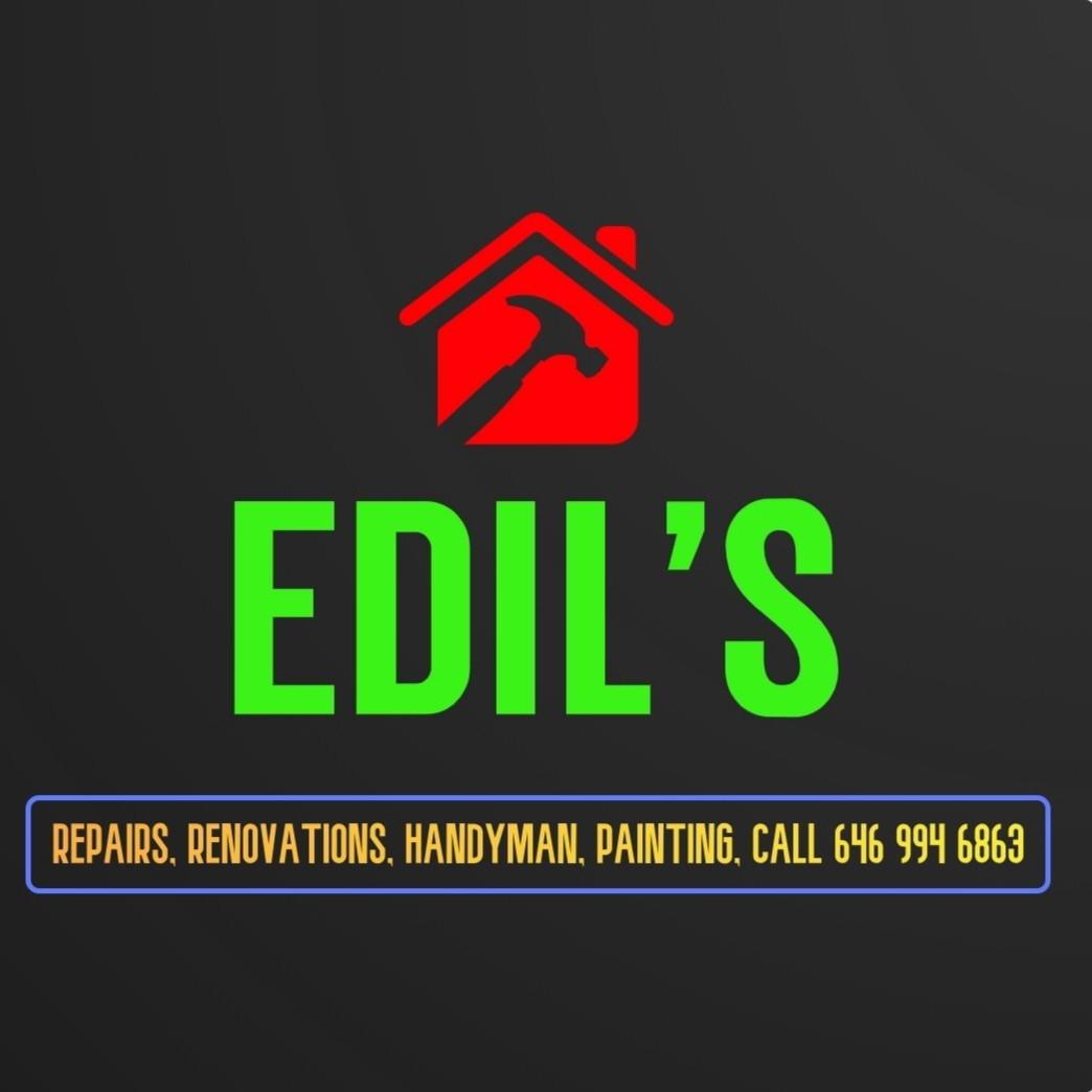 Edil's Construction.