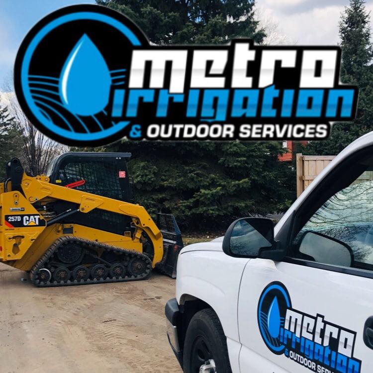 Metro Irrigation & Outdoor Services