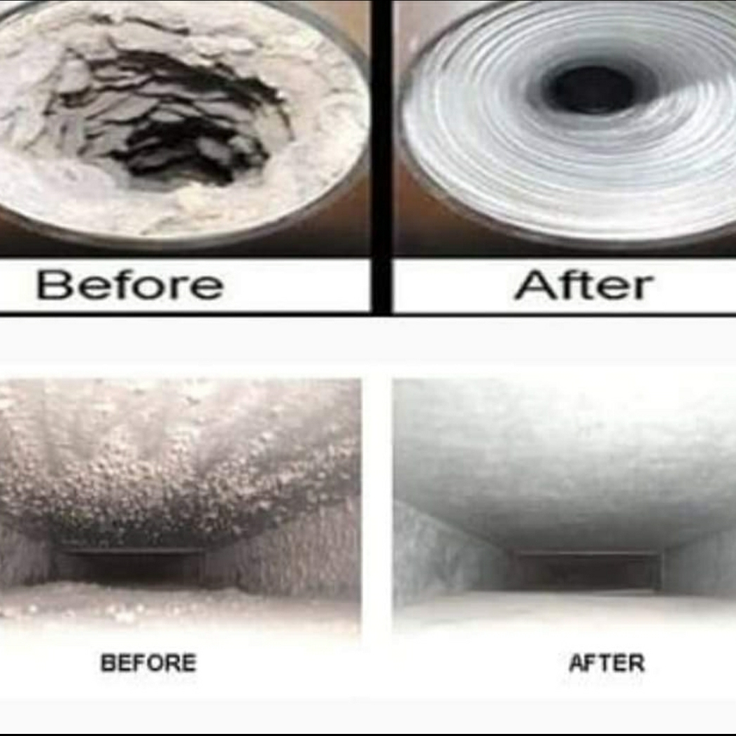 Air Care Duct Cleaning