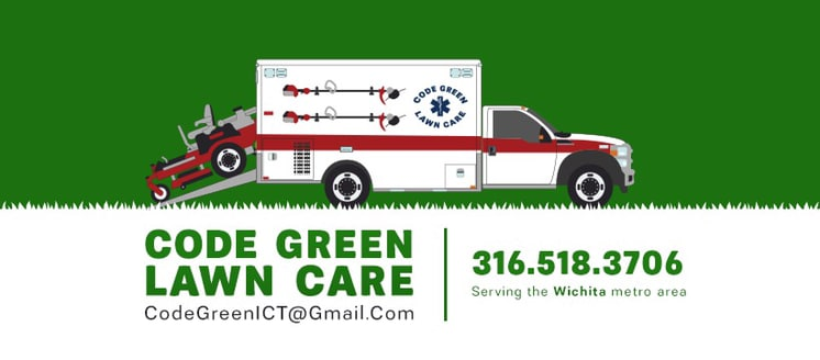 Code Green LawnCare