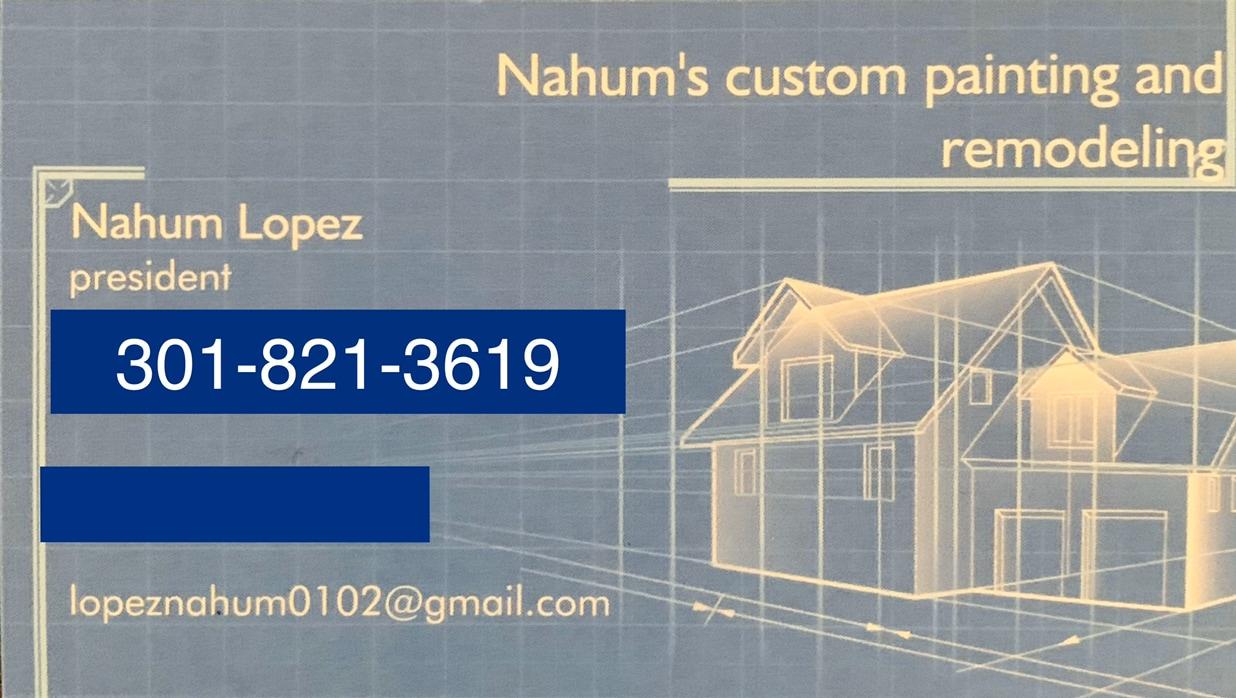 Lopez Handyman's Services