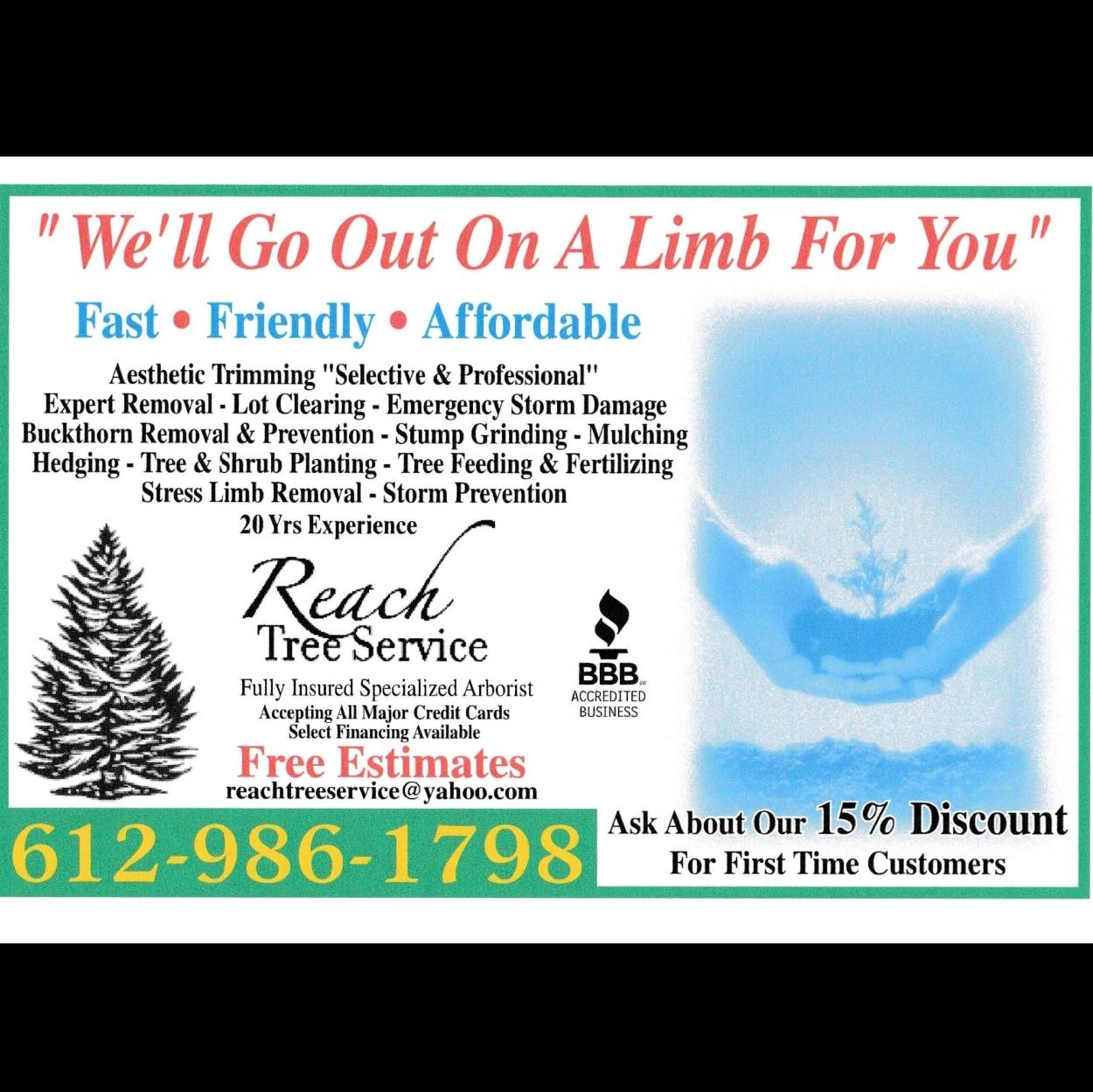 Reach Tree Service