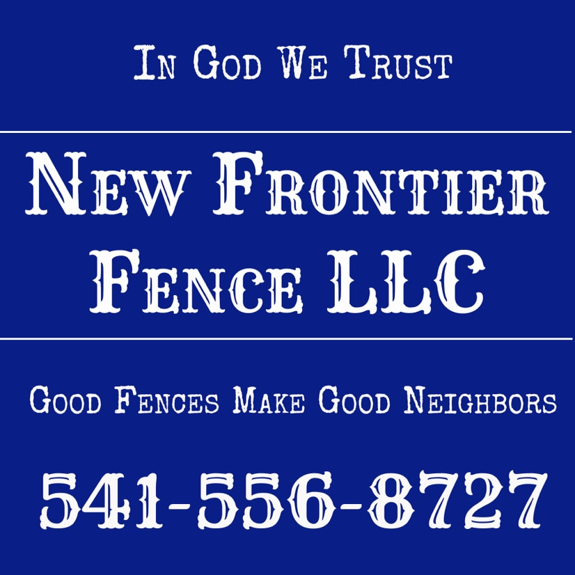 New Frontier Fence LLC