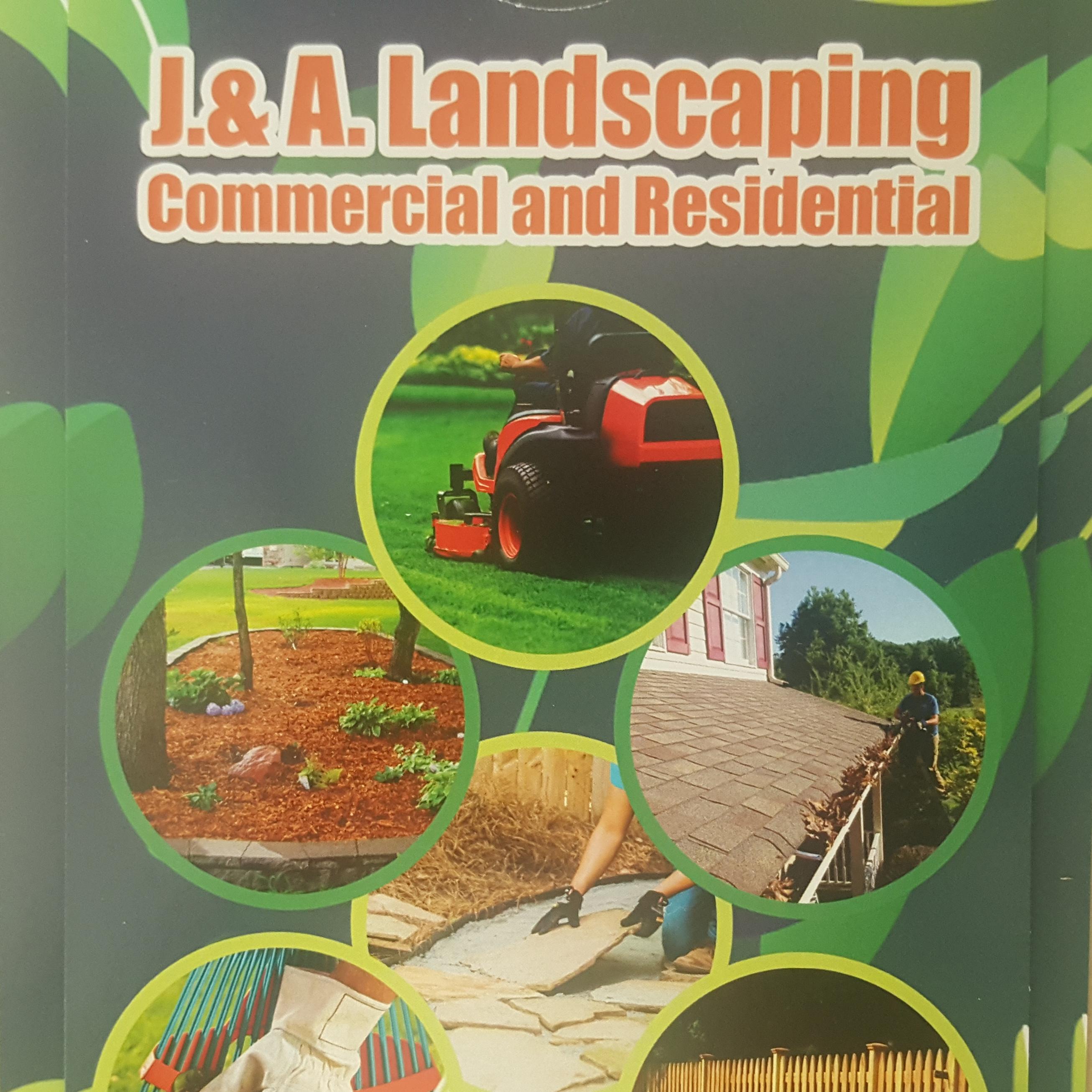 J & A Landscaping LLC