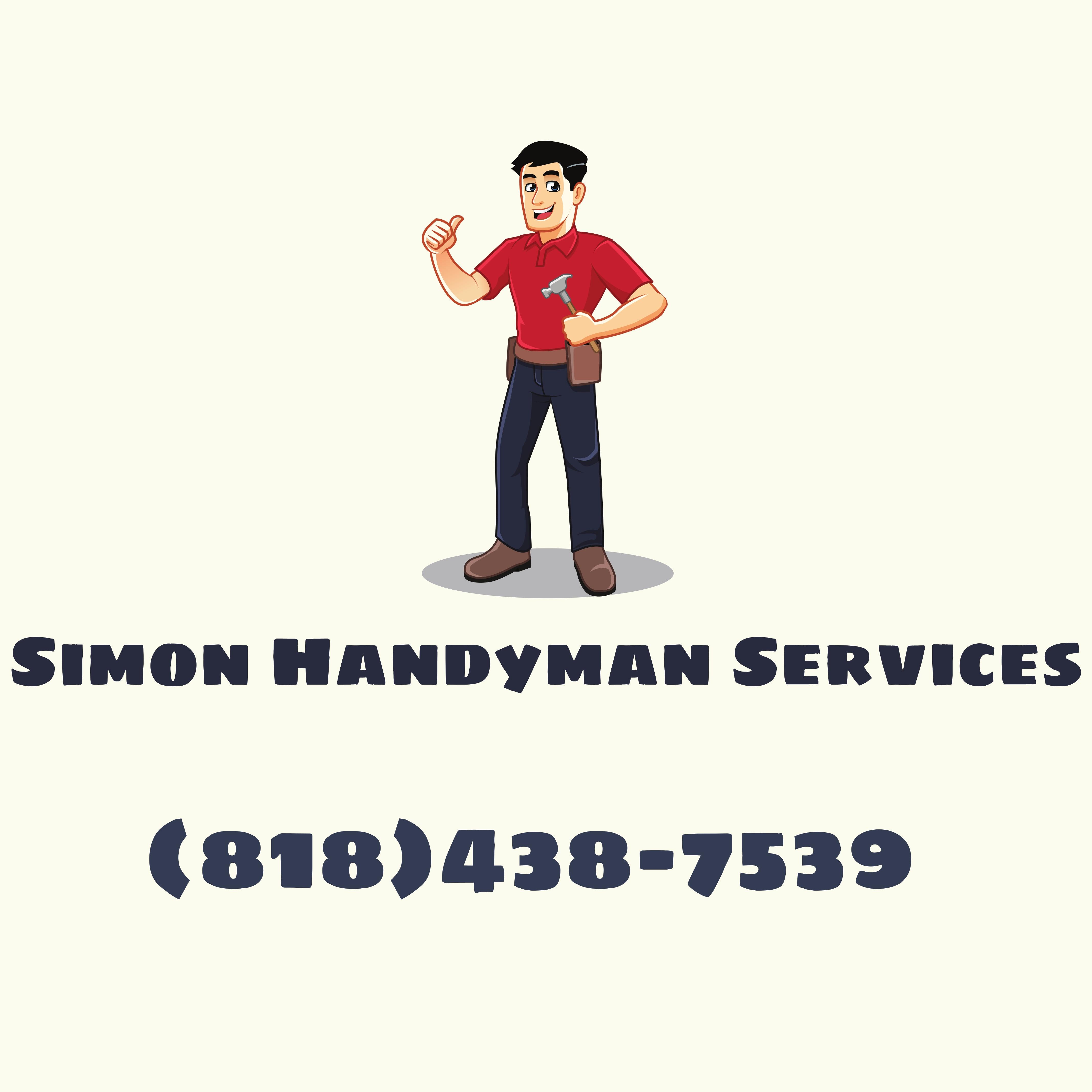 Simon Handyman Services