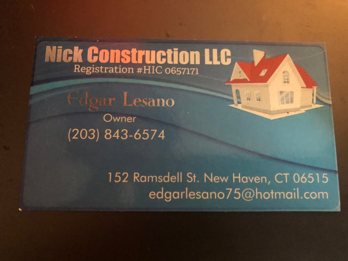 Nick Construction