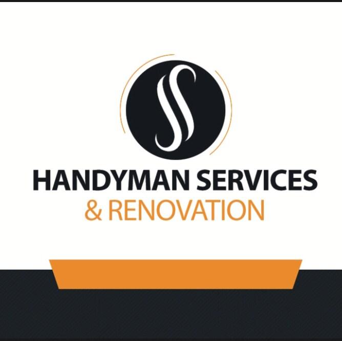 SS Handyman Services And Renovation
