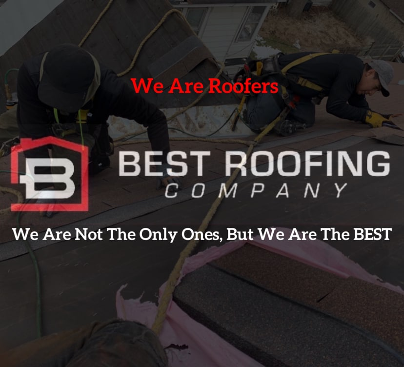 Rojo Roofing & Exteriors