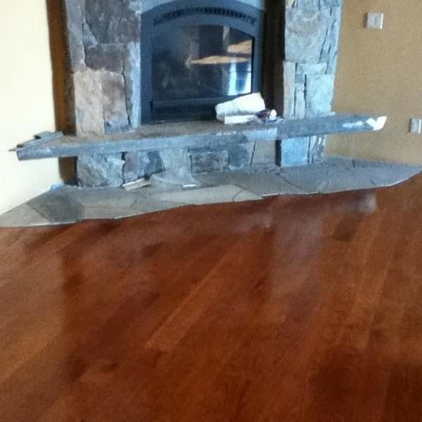 Best Wood Flooring and Design