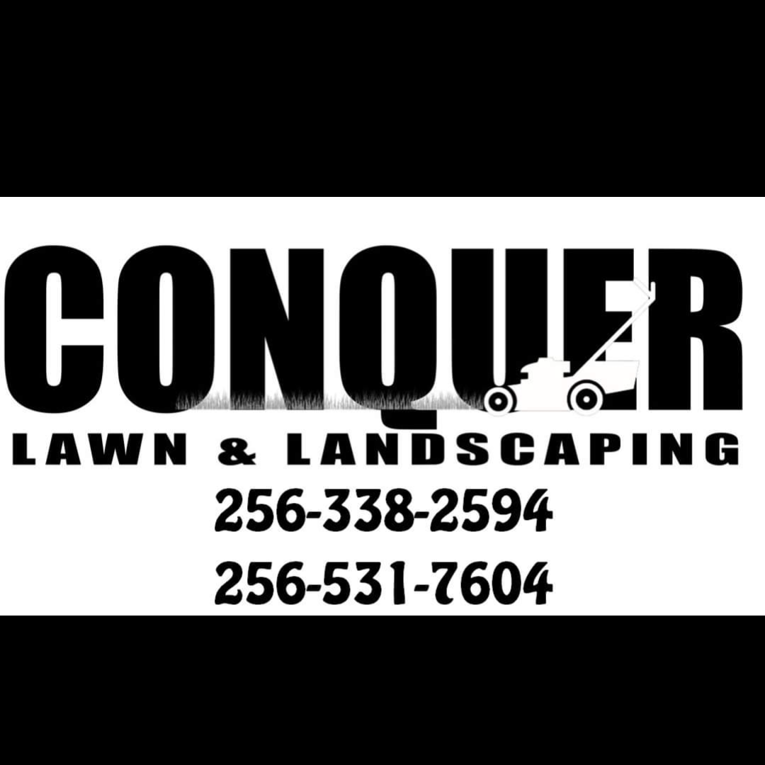 Conquer Lawn and Landscaping