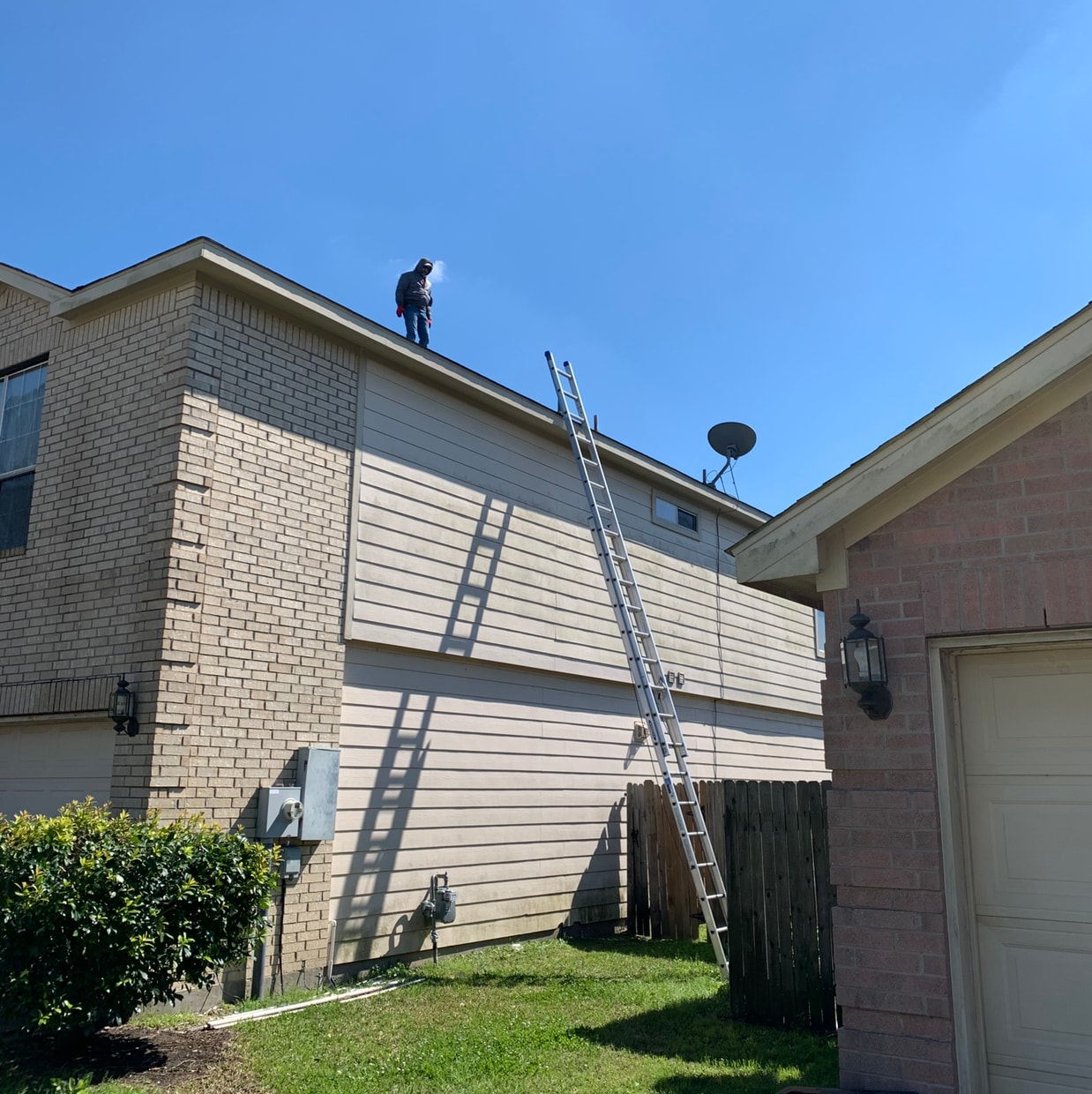 TX Seal Roofing - Roof Repair Specialists