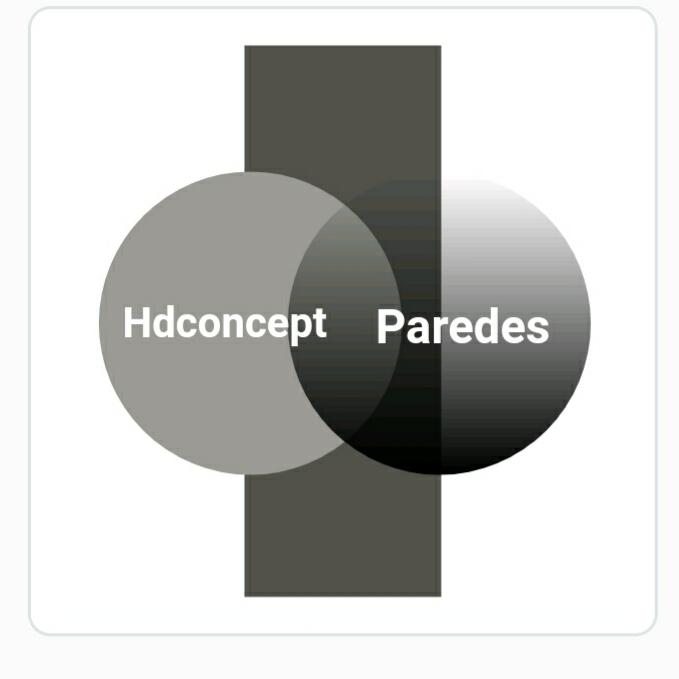 Hdconcept Paredes