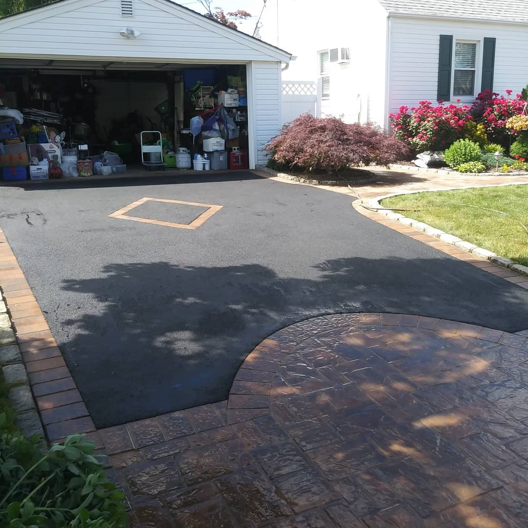 Berry & Sons Paving and Masonry