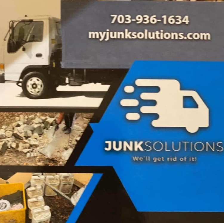 My Junk Solutions