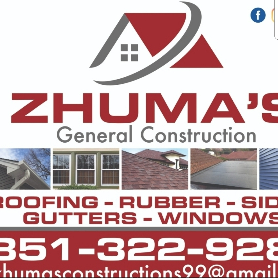 zhumas general constructions