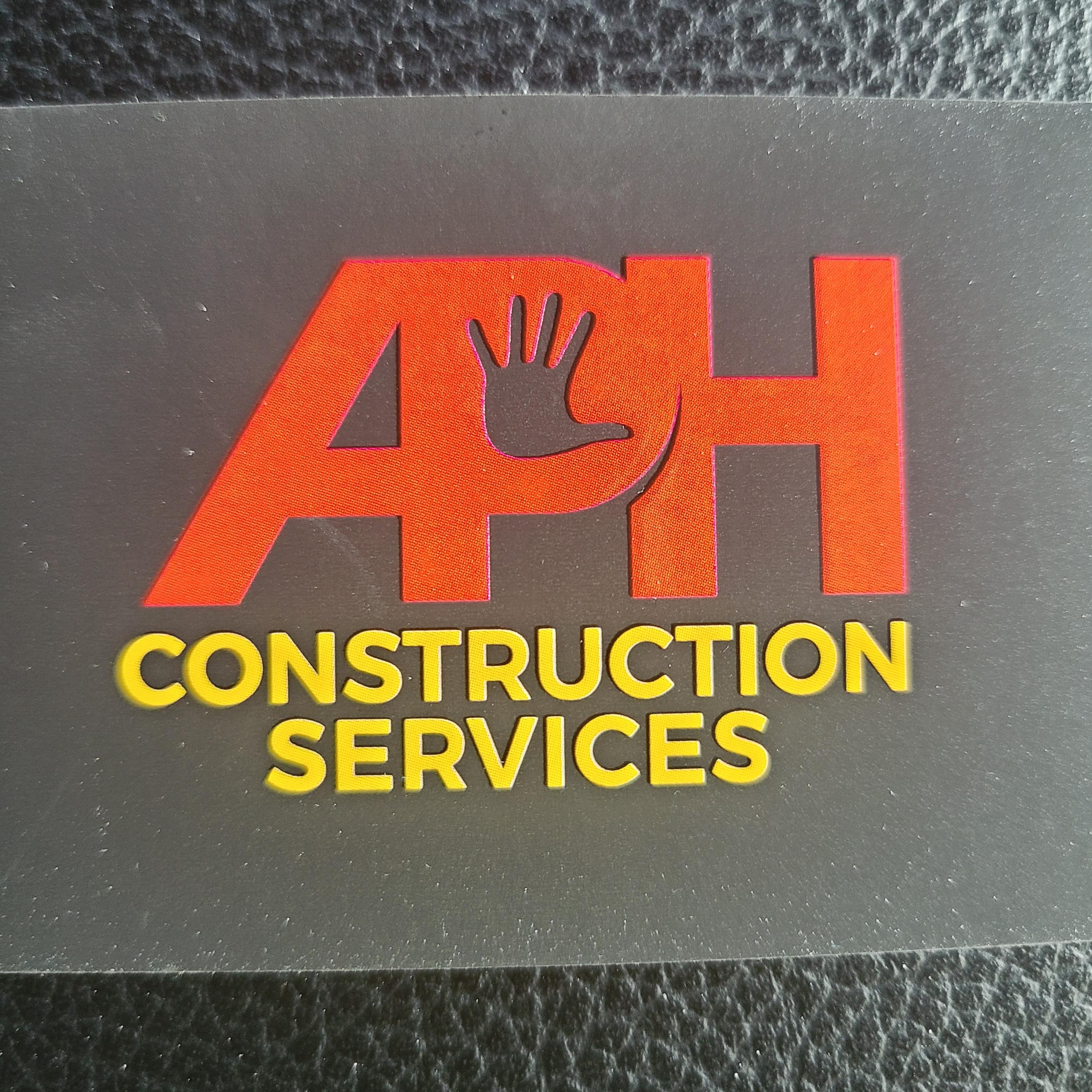 APH Construction Services LLC