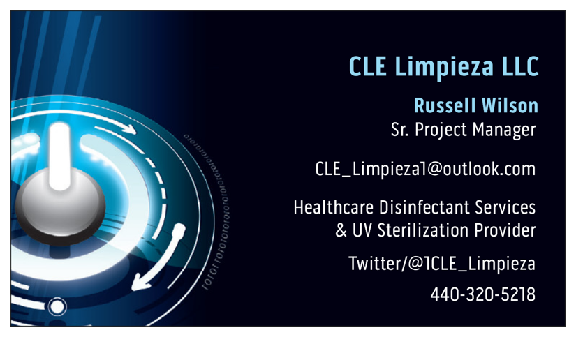1 CLE Limpieza LLC