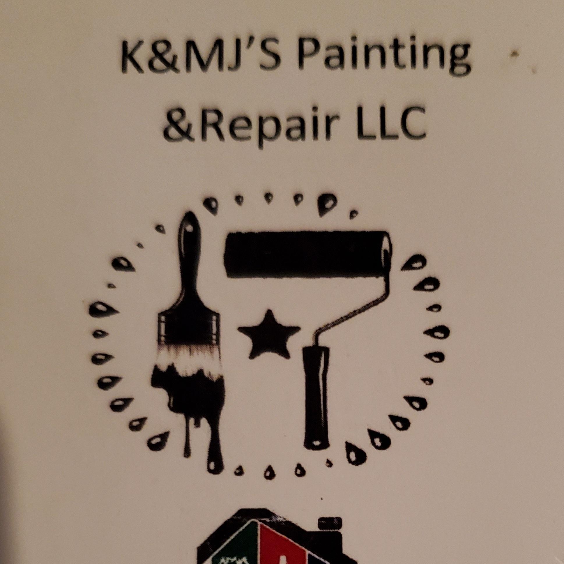 K&MJ'S Painting and Repairs LLC