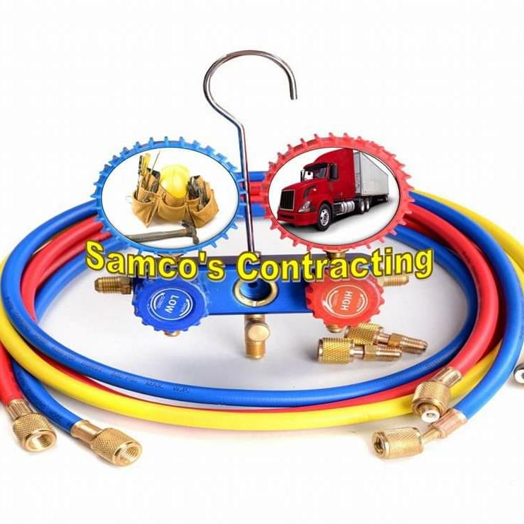 Samco's Contracting LLC