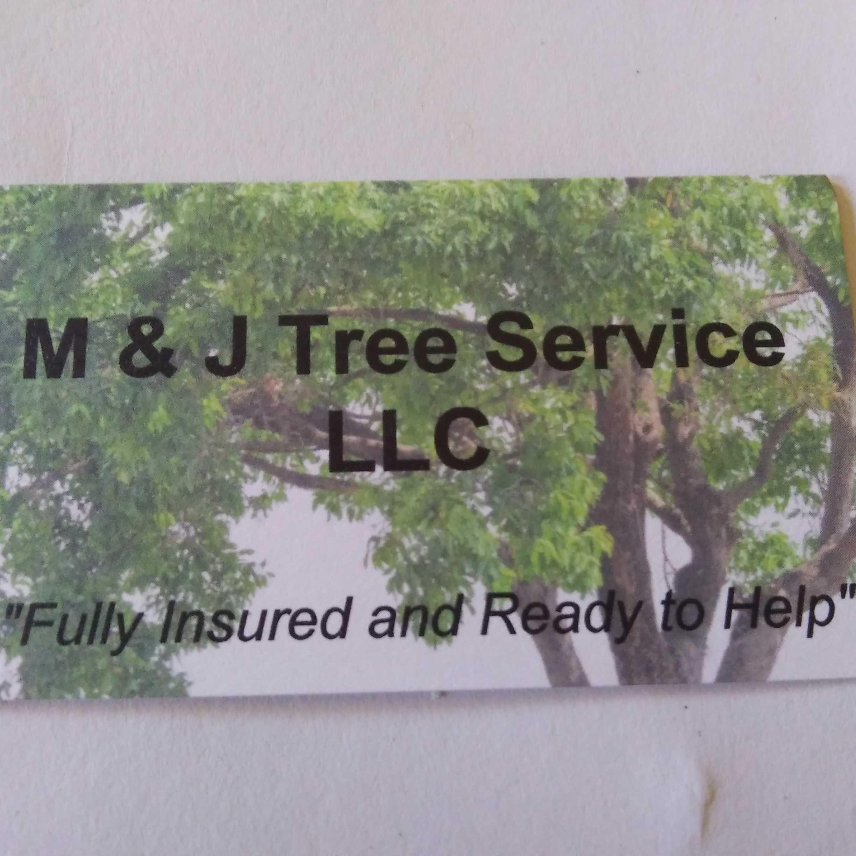 M & J Tree Service LLC