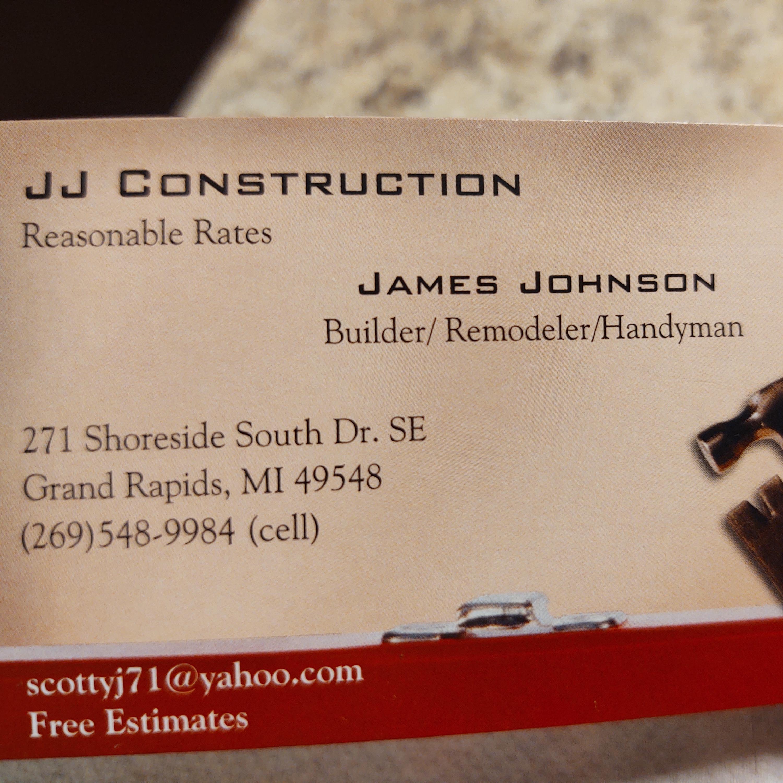 JJ Construction