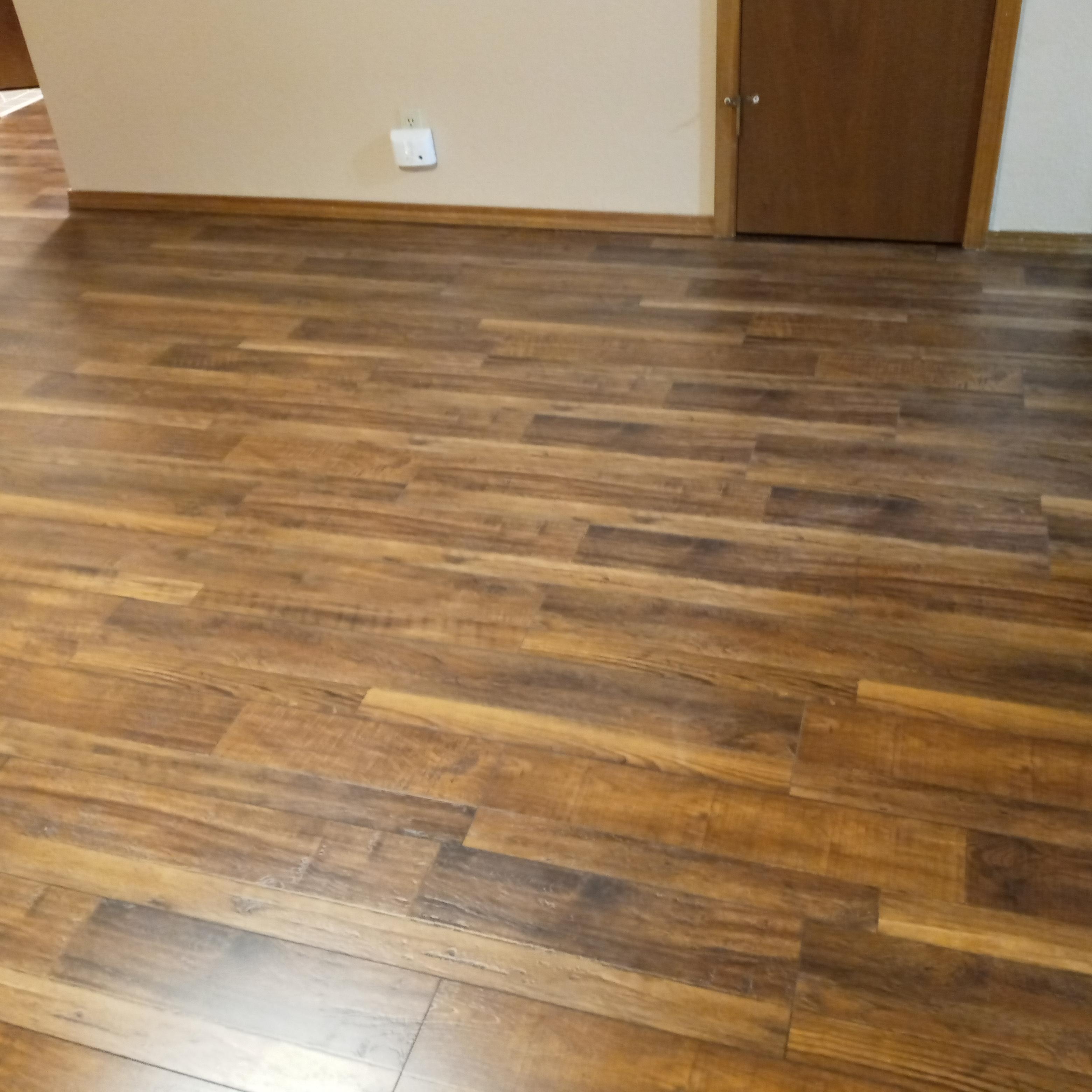 Tile & Flooring by James