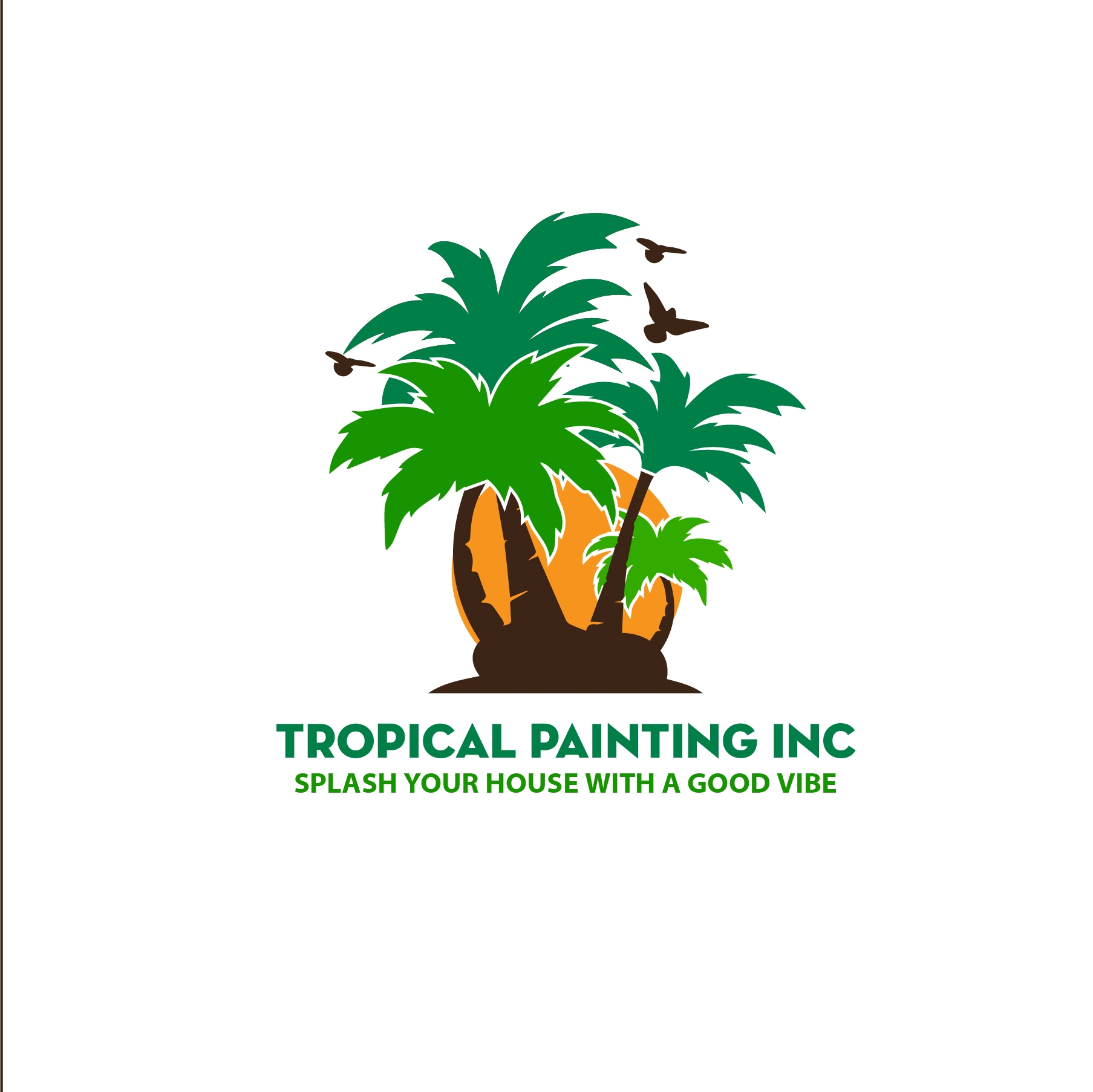Tropical Painting Inc