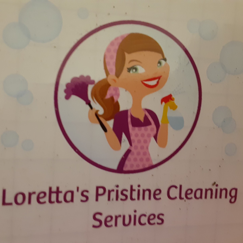 Loretta's Pristine Cleaning Company