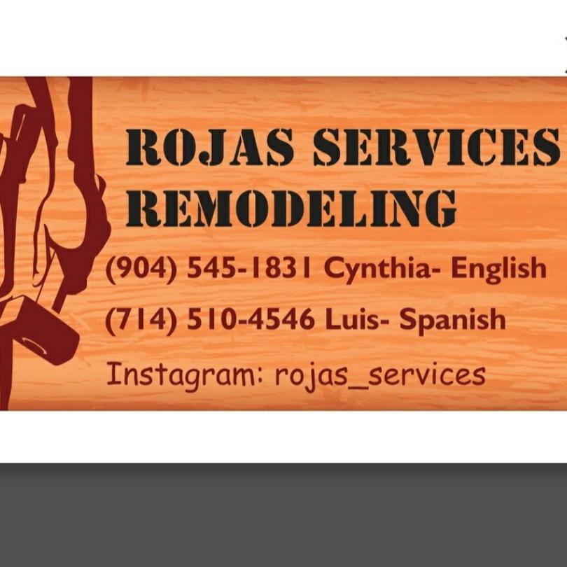 Rojas Services