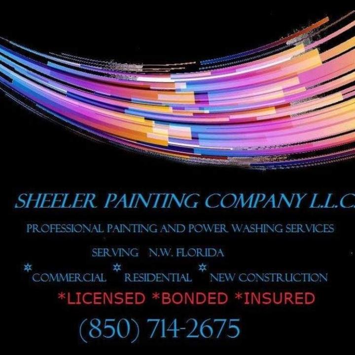 Sheeler Painting Company LLC