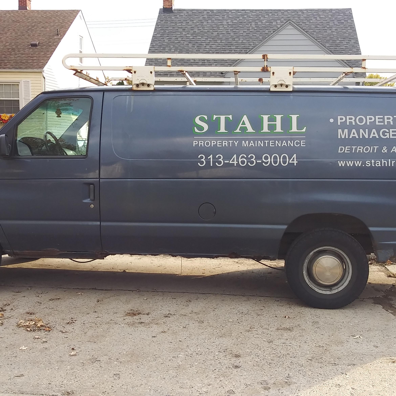 Stahl's Property Maintenance