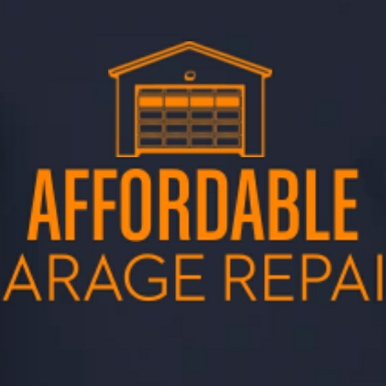Affordable Garage Repair